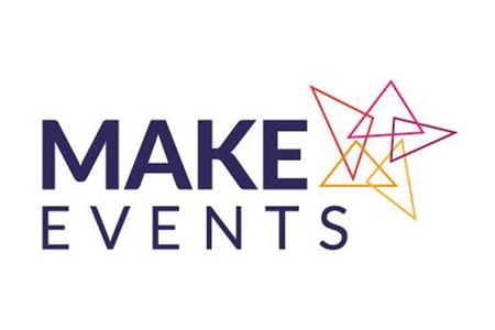 Make Events logo